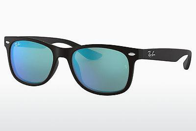 Ophthalmic Glasses Ray-Ban Junior RJ9052S 100S55 - Black