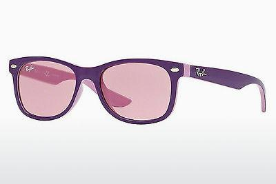 Ophthalmic Glasses Ray-Ban Junior RJ9052S 179/84 - Purple