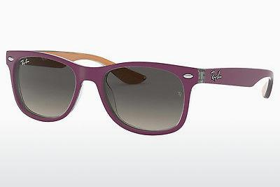 Ophthalmic Glasses Ray-Ban Junior RJ9052S 703311 - Purple, Orange
