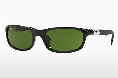 Ophthalmic Glasses Ray-Ban Junior RJ9056S 187/2 - Black