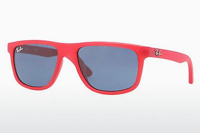 Ophthalmic Glasses Ray-Ban Junior RJ9057S 197/80 - Red