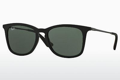 Ophthalmic Glasses Ray-Ban Junior RJ9063S 700571 - Black