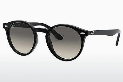 Ophthalmic Glasses Ray-Ban Junior RJ9064S 100/11 - Black