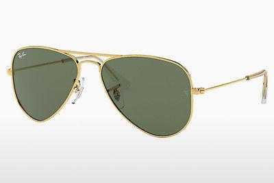 Ophthalmic Glasses Ray-Ban Junior RJ9506S 223/71 - Gold