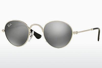 Ophthalmic Glasses Ray-Ban Junior RJ9537S 212/6G - Silver