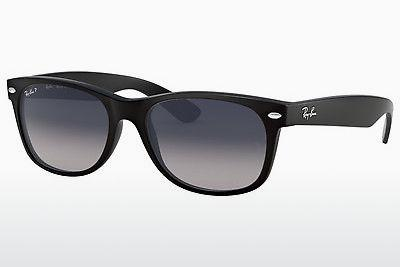 Ophthalmic Glasses Ray-Ban NEW WAYFARER (RB2132 601S78) - Black