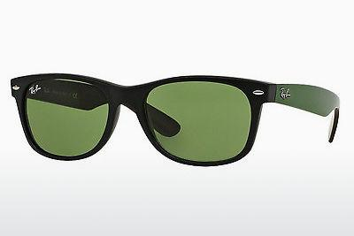 Ophthalmic Glasses Ray-Ban NEW WAYFARER (RB2132 61844E) - Black