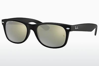 Ophthalmic Glasses Ray-Ban NEW WAYFARER (RB2132 622/30) - Black