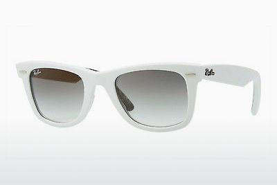 Ophthalmic Glasses Ray-Ban Wayfarer (RB2140 108732) - White, Patterned