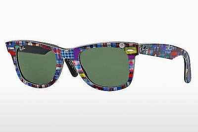 Ophthalmic Glasses Ray-Ban WAYFARER (RB2140 1135) - Patterned, Black