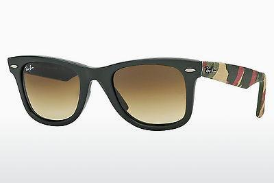 Ophthalmic Glasses Ray-Ban WAYFARER (RB2140 606285) - Green