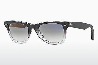 Ophthalmic Glasses Ray-Ban WAYFARER (RB2140 823/32) - Grey, Transparent