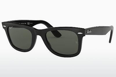 Ophthalmic Glasses Ray-Ban WAYFARER (RB2140 901/58) - Black