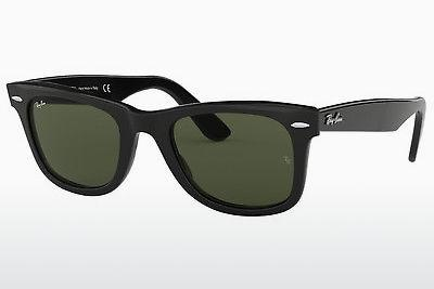 Ophthalmic Glasses Ray-Ban WAYFARER (RB2140 901) - Black