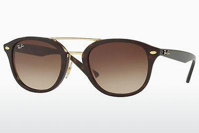 Ophthalmic Glasses Ray-Ban RB2183 122513 - Brown, Havanna
