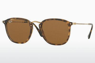 Ophthalmic Glasses Ray-Ban RB2448N 710 - Brown, Havanna