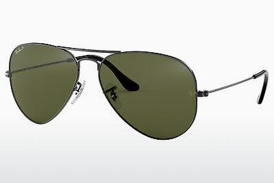 Ophthalmic Glasses Ray-Ban AVIATOR LARGE METAL (RB3025 004/58) - Grey