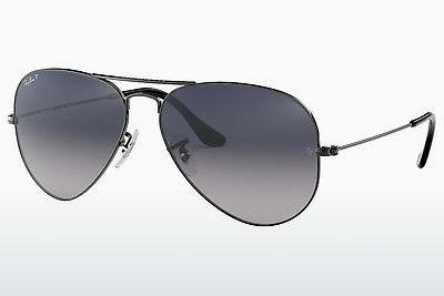 Ophthalmic Glasses Ray-Ban AVIATOR LARGE METAL (RB3025 004/78) - Grey