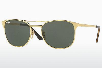 Ophthalmic Glasses Ray-Ban RB3429M 001 - Gold