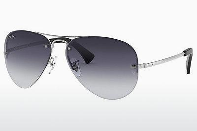 Ophthalmic Glasses Ray-Ban RB3449 003/8G - Silver