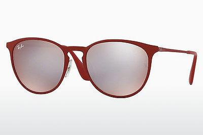 Ophthalmic Glasses Ray-Ban RB3539 9023B5 - Red