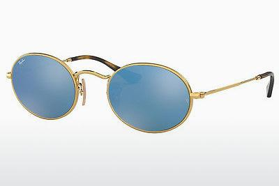 Ophthalmic Glasses Ray-Ban RB3547N 001/9O - Gold