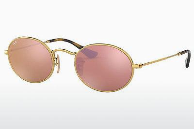 Ophthalmic Glasses Ray-Ban RB3547N 001/Z2 - Gold
