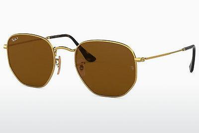 Ophthalmic Glasses Ray-Ban RB3548N 001/57 - Gold