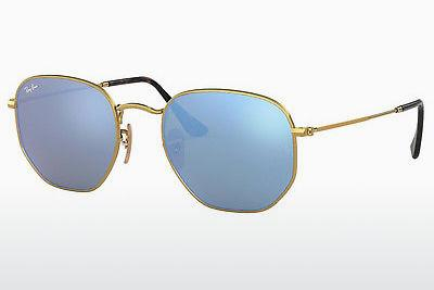 Ophthalmic Glasses Ray-Ban RB3548N 001/9O - Gold