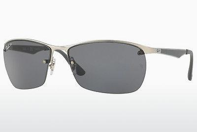 Ophthalmic Glasses Ray-Ban RB3550 019/81 - Silver