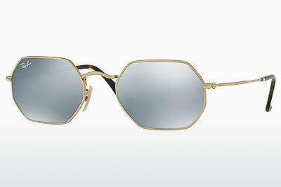 Ophthalmic Glasses Ray-Ban RB3556N 001/30 - Gold