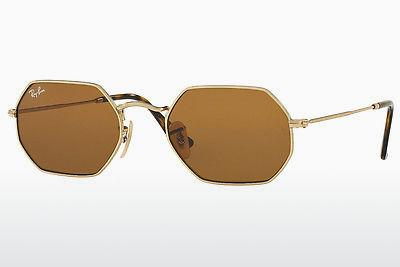 Ophthalmic Glasses Ray-Ban RB3556N 001/33 - Gold