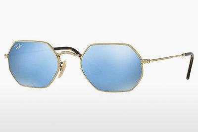 Ophthalmic Glasses Ray-Ban RB3556N 001/9O - Gold