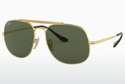 Ophthalmic Glasses Ray-Ban RB3561 001 - Gold