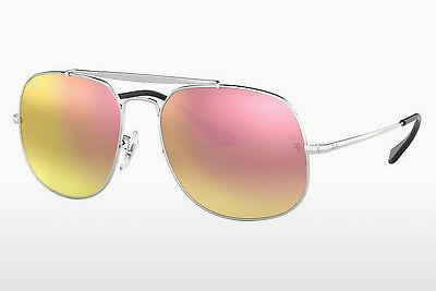 Ophthalmic Glasses Ray-Ban RB3561 003/7O - Silver