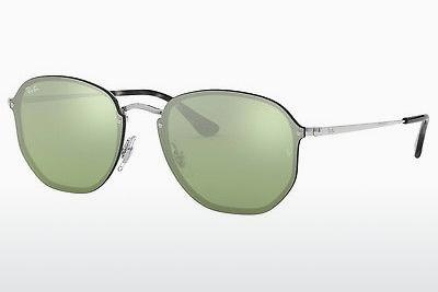 Ophthalmic Glasses Ray-Ban RB3579N 003/30 - Silver