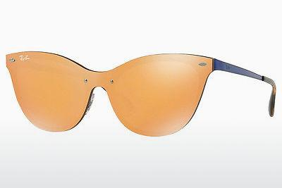 Ophthalmic Glasses Ray-Ban RB3580N 90377J - Orange, Blue