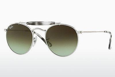 Ophthalmic Glasses Ray-Ban RB3747 003/A6 - Silver