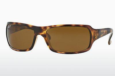 Ophthalmic Glasses Ray-Ban RB4075 642/57 - Brown, Havanna