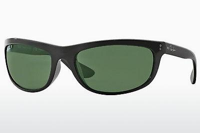 Ophthalmic Glasses Ray-Ban BALORAMA (RB4089 601/58) - Black