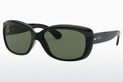 Ophthalmic Glasses Ray-Ban JACKIE OHH (RB4101 601) - Black