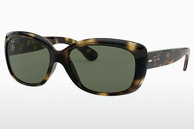 Ophthalmic Glasses Ray-Ban JACKIE OHH (RB4101 710) - Brown, Havanna