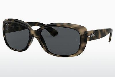 Ophthalmic Glasses Ray-Ban JACKIE OHH (RB4101 731/81) - Grey, Brown, Havanna