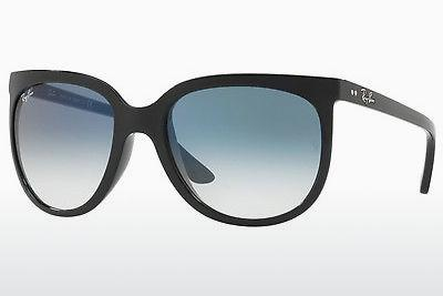 Ophthalmic Glasses Ray-Ban CATS 1000 (RB4126 601/3F) - Black