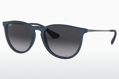 Ophthalmic Glasses Ray-Ban ERIKA (RB4171 60028G) - Blue