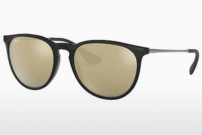 Ophthalmic Glasses Ray-Ban ERIKA (RB4171 601/5A) - Black