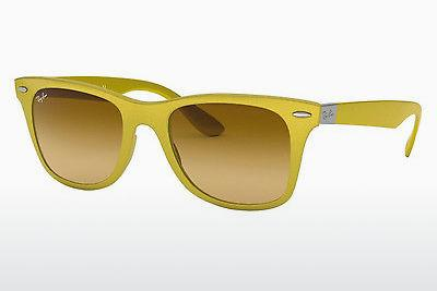Ophthalmic Glasses Ray-Ban WAYFARER LITEFORCE (RB4195 60852L) - Grey, Yellow