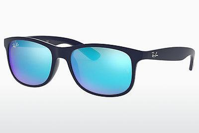 Ophthalmic Glasses Ray-Ban ANDY (RB4202 615355) - Blue