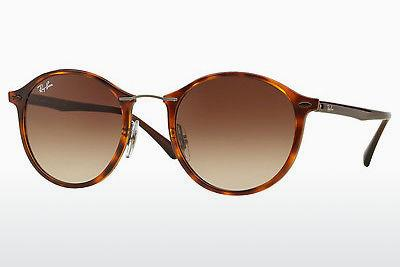 Ophthalmic Glasses Ray-Ban RB4242 620113 - Brown, Havanna