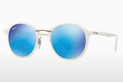 Ophthalmic Glasses Ray-Ban RB4242 671/55 - White